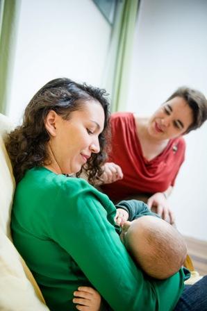 témoignage consultation allaitement