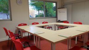Louer une salle de formation à Paris au Centre allaitement Véronique Darmangeat