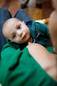 newsletter allaitement