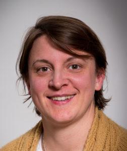 Anne Le Carreres Vasseur